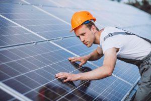 Курсы по установке солнечных батарей от INT Services